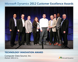 2012-Customer-Excellence-Award Awards
