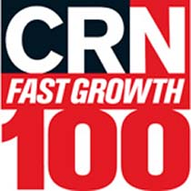 CRN-Fast-Growth-100-award Awards