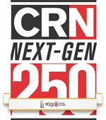 CRN-NextGen250-2014 Awards