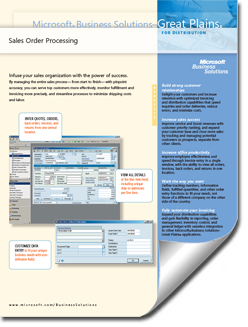Dynamics-GP-Sales-Order-Fact-Sheet-thumb Supply Chain Management Solutions