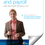 Microsoft Dynamics GP Human Resources Payroll Functionalities Overview