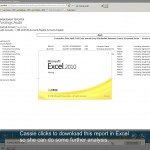 How To Create Postings Audit Report In Microsoft Dynamics GP Great Plains Software