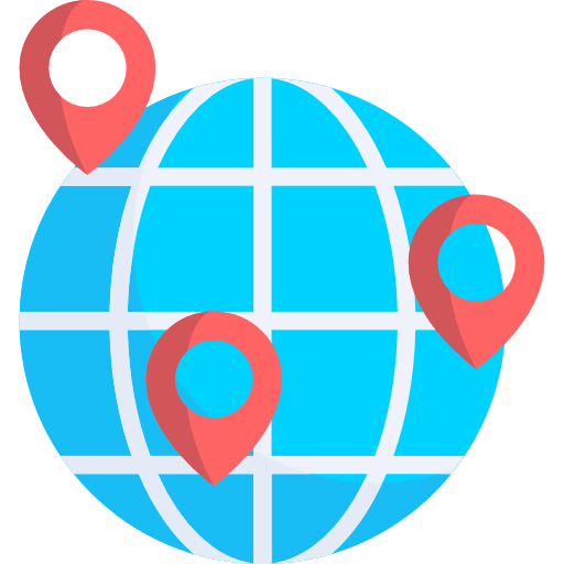 maps-and-flags Dynamics SL Financial Management / Accounting